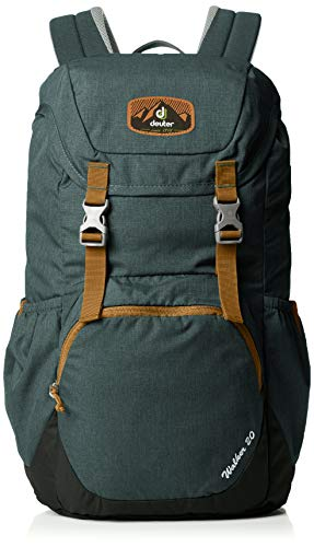 Deuter Walker 24 Backpack (Anthracite/Black)