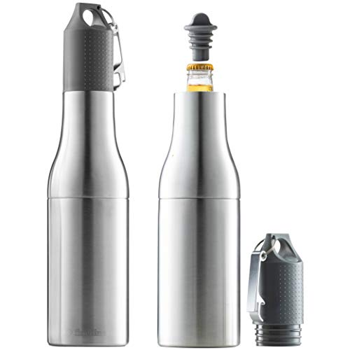 Stainless Steel Beer Insulator