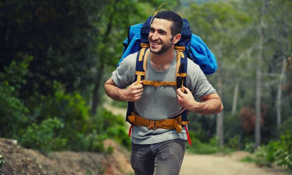 How Much Does a Hiking Backpack Weigh Every Factor That Matters