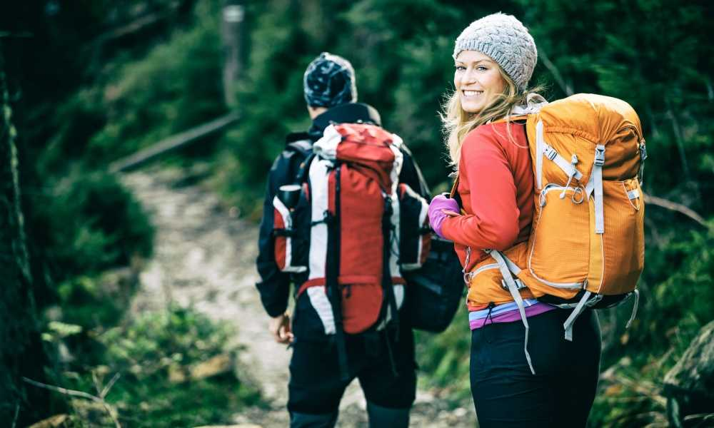 Sumtree 35L Daypack Review