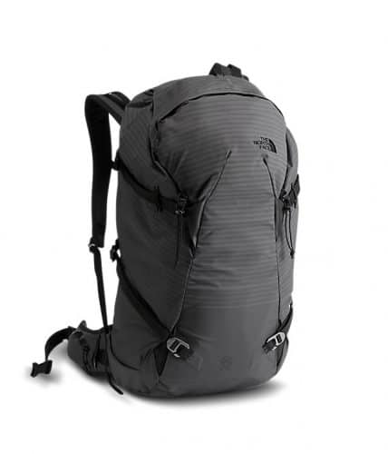 north face alpine backpack