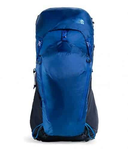 north face banchee backpack