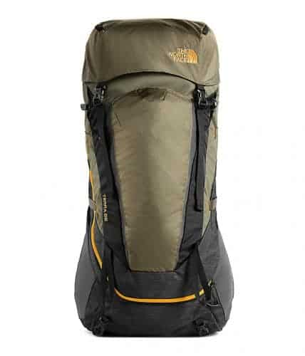north face terra backpack