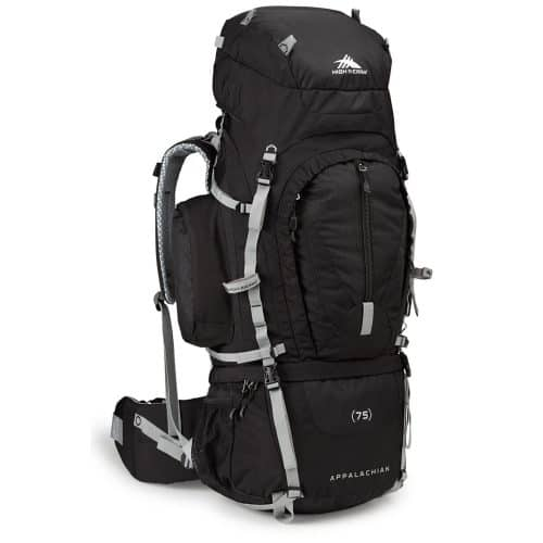 high sierra appalachian pack