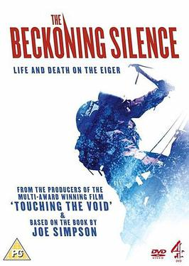 Beckoning Silence movie cover