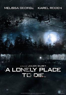 A Lonely Place To Die Movie