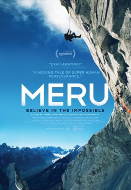Meru movie cover