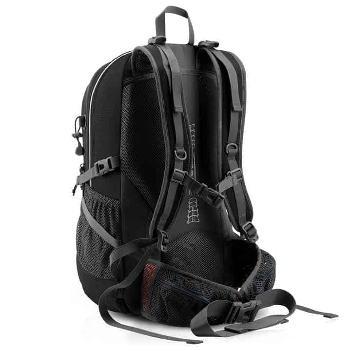 Gonex 35l backpack review