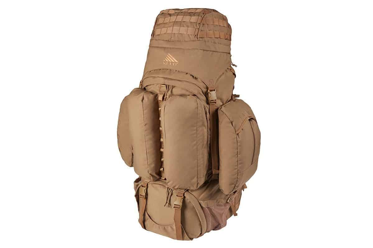 Kelty backpack tactical