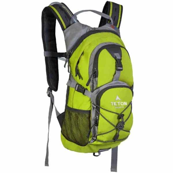 oasis 1100 hydraton backpack