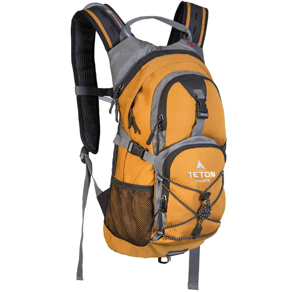 teton sports oasis backpack