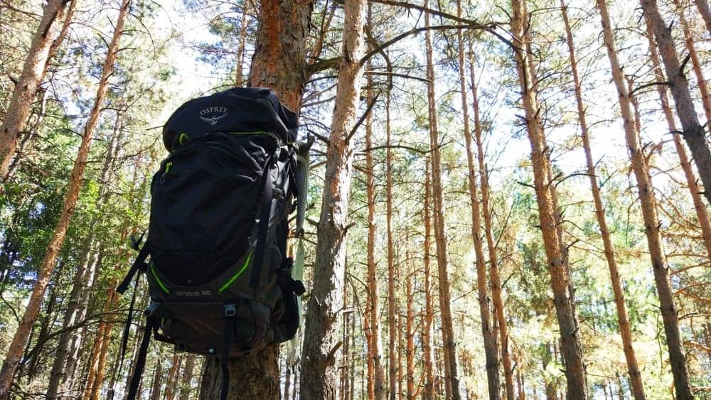 Osprey Stratos 50 Review – Stunning Ventilation And Comfy Fit