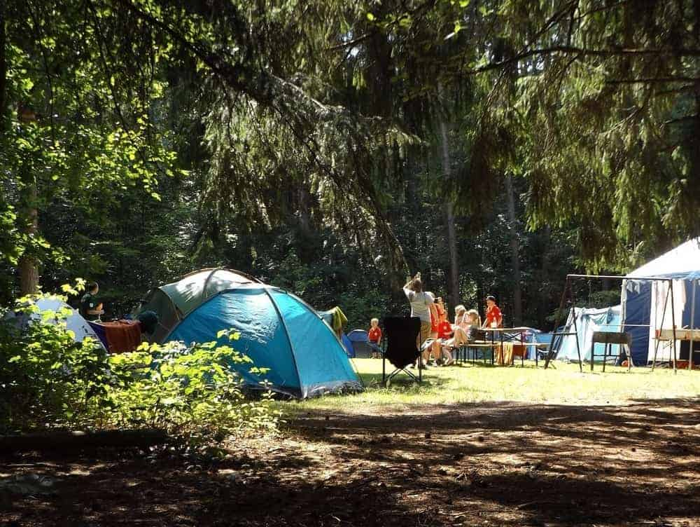 5 Tips On How To Save Space When Packing For Camping