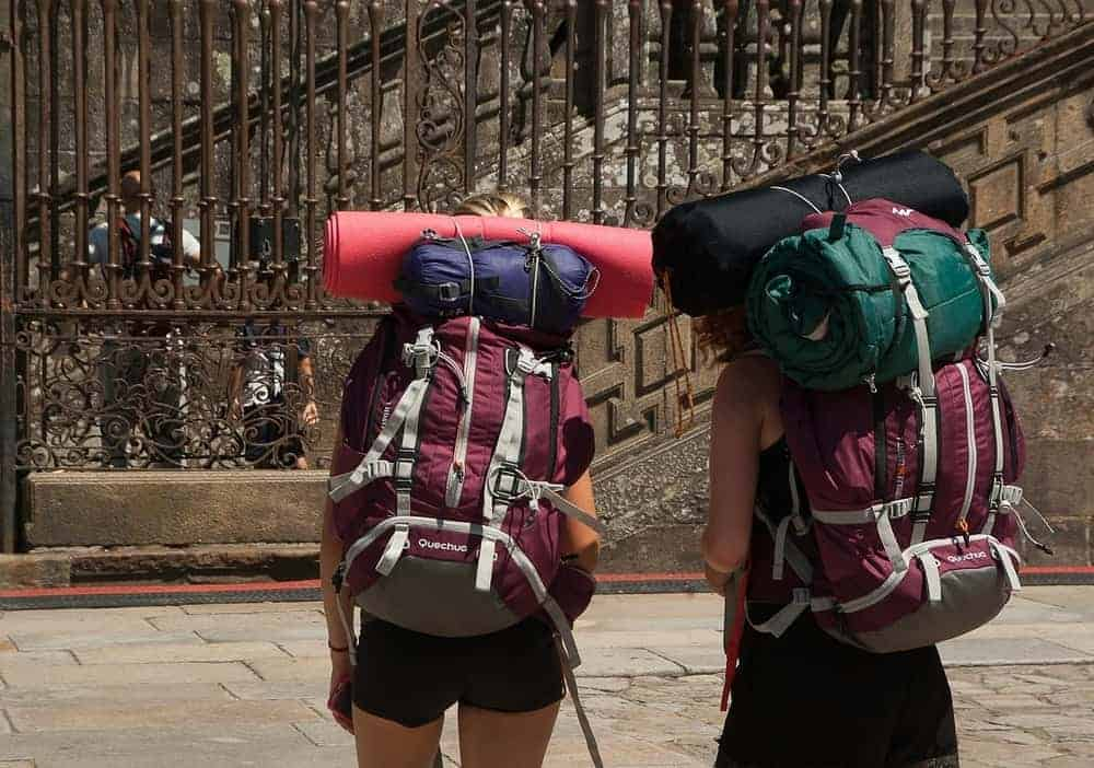 5 Bumbling Mistakes To Avoid When Buying A Hiking Backpack