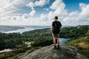 How To Hike Alone And Turn It Into A Fascinating Experience