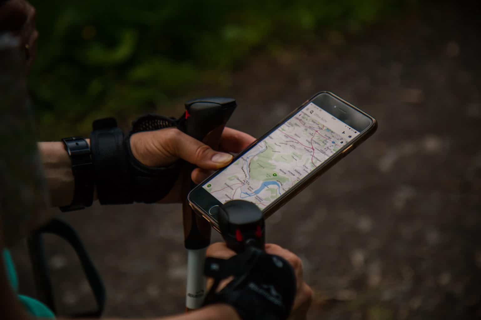 best free hiking apps
