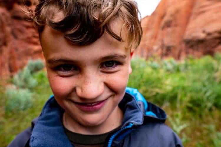 emotional benefits of hiking