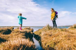 Guide To Hiking With Kids: How To Make It Easy And Fun