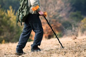 Metal Detecting While Hiking: The Ultimate Adventure Thrill