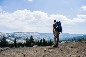 The 7 Best Hiking Packs For Big Guys Of 2020 (MUST-READ)