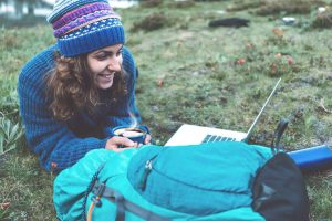 9 Awesome Hiking Backpacks With Laptop Compartment [2020]