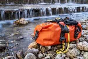 8 Stellar Dry Bags For Hiking Reviewed [2020]