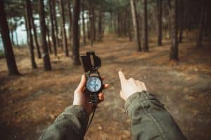 Navigating The Outdoors Without Apps: A Beginner's Guide