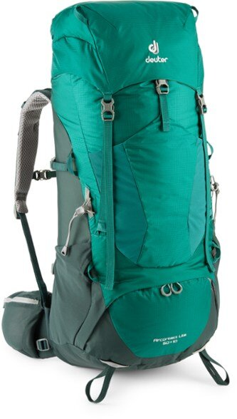 deuter aircontact lite 50+10 l backpack