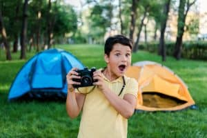 8 Unusual Factors That Could Affect Your Camping Experience