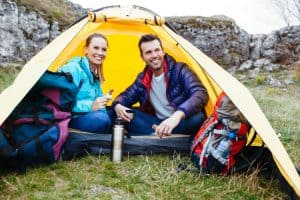 14 Insanely Practical Camping Gifts For Couples (#2 Is Epic)