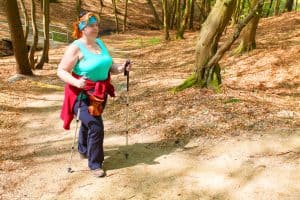 Hiking For Fat People: A Feel Better Guide (Plus Efficient Tips)