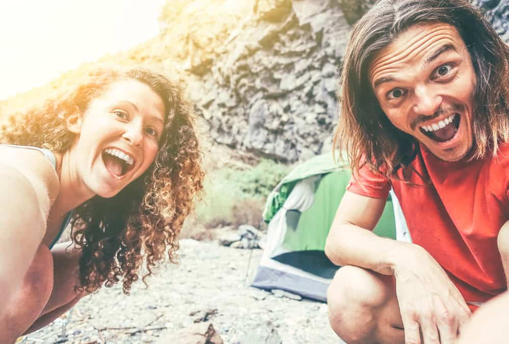 How to Hike With A Tent Comfortably: An Easy Guide (2020)