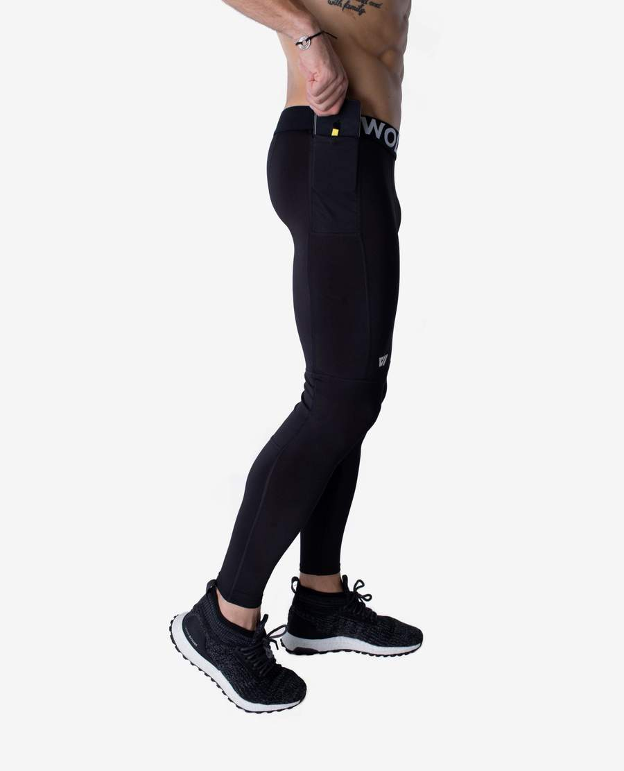 wolaco fulton trekking tights