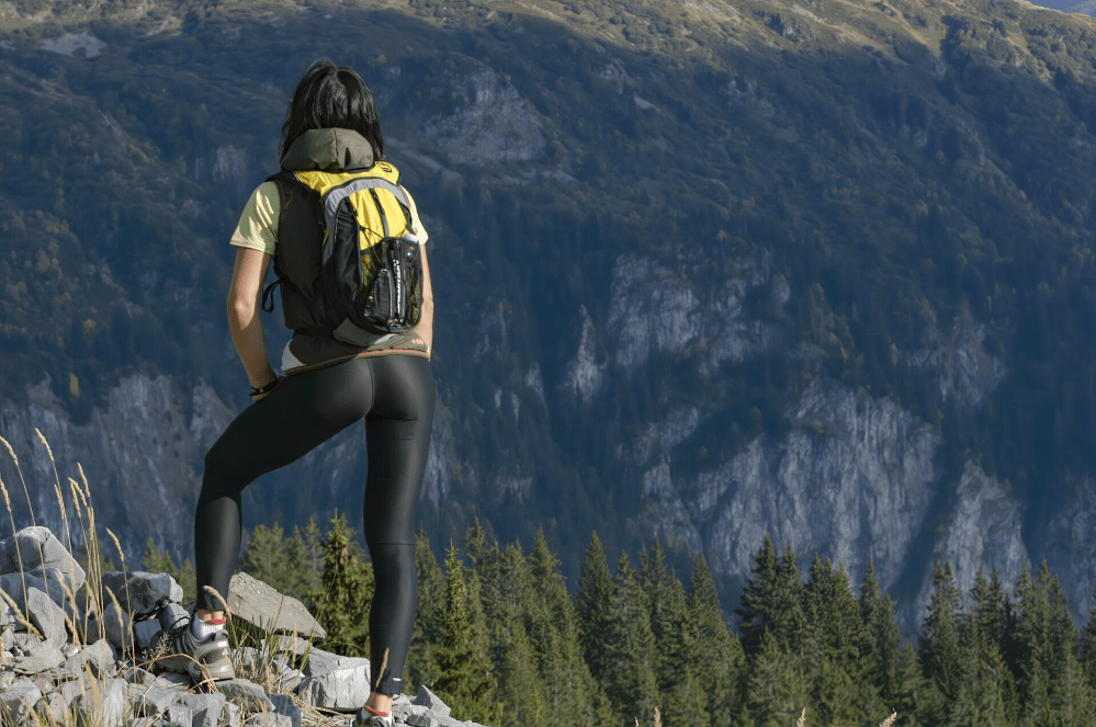 best hiking leggings with pockets