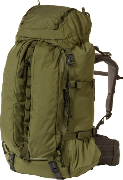 mystery ranch terraframe backpack