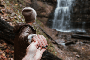 54 Viral Adventure Quotes For Couples That Love Nature [2021]