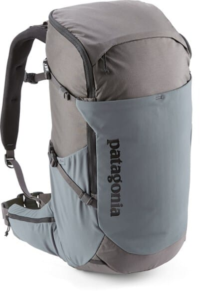patagonia nine trails 28 L review