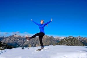 The 10 Best Winter Hiking Leggings Finally Revealed [2021]