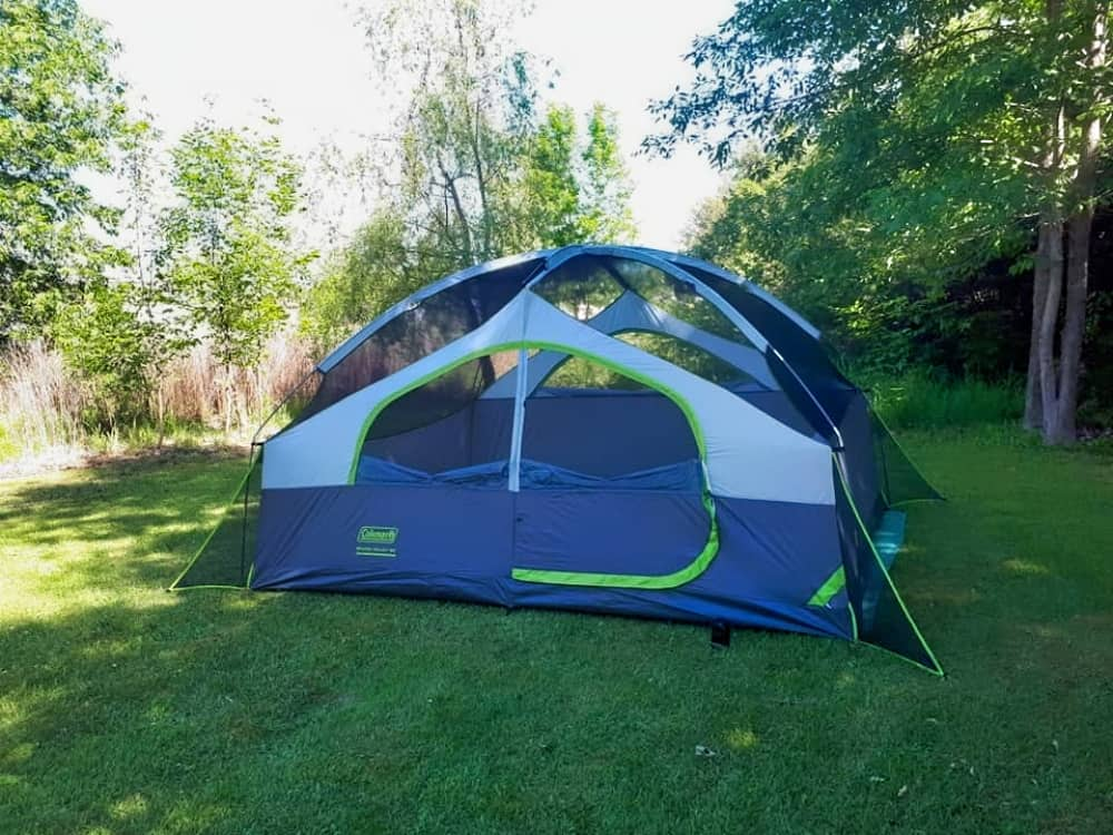 7 Best Tents For Stargazing According To Thrilled Buyers [2021]