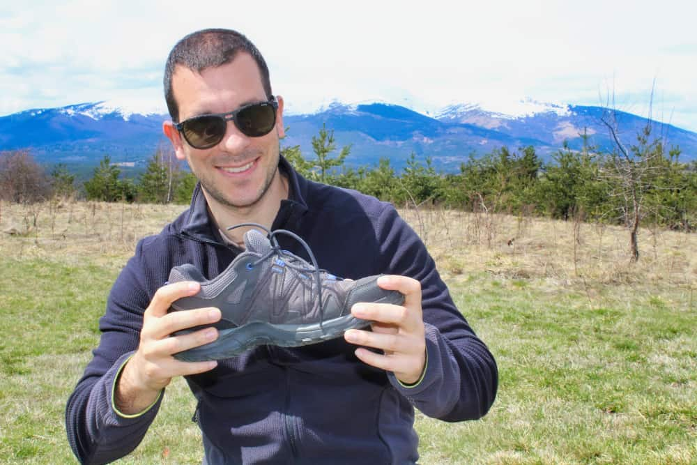 how to make hiking boots more comfortable