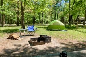 7 Best Tents For Warm Weather (Affordable And Airy) 2021