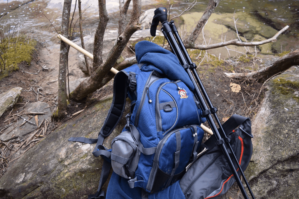 how to use backpack loops