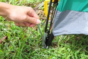 How To Use Tent Stakes The Right Way: An Easy Guide [2021]