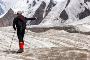 What Are Trekking Pole Baskets For? (An Expert Answer)