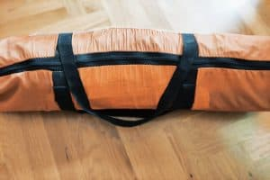 Are Tent Bags Waterproof: Everything You Need To Know [2021]