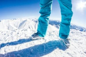 Can You Hike In Ski Pants? A Seriously Cool Guide [2021]