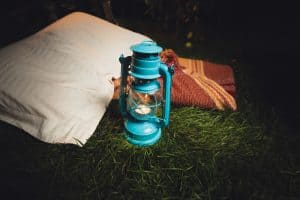 What To Use As A Pillow When Camping? [10 Comfy Options]