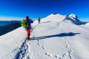 At What Altitude Do You Need Oxygen When Hiking? [2021]