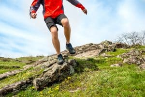 Can Hiking Shoes Be Used For Running? (Yes, But Check This)