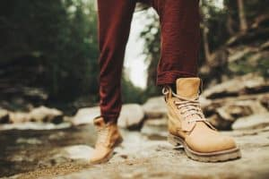 Are Timberlands Good For Hiking? A Definitive Answer [2021]